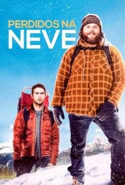 poster Perdidos Na Neve Torrent (2014) Dual Áudio / Dublado BluRay 720p – Download