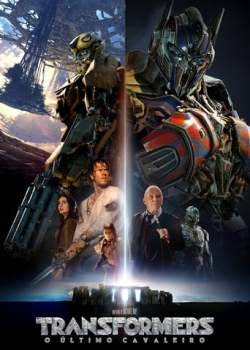 Transformers: O Último Cavaleiro - Poster
