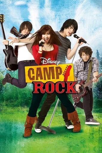 Watch Camp Rock Online