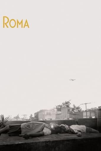 Watch Full Roma