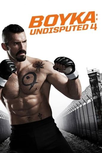 Watch Boyka: Undisputed IV Online