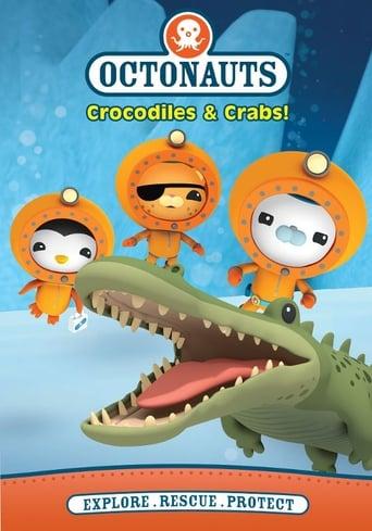 Octonauts - Crocodiles & Crabs