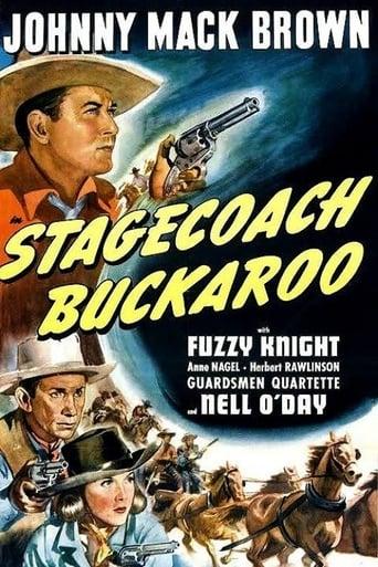 Watch Full Stagecoach Buckaroo