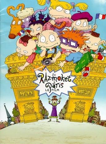 Les Razmoket Paris, le film