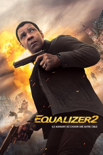 Watch Full Equalizer 2