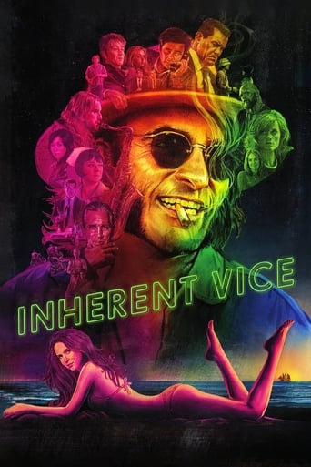 Watch Inherent Vice Online