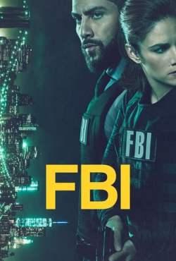 FBI 3ª Temporada Torrent (2020) Dual Áudio / Legendado WEB-DL 720p | 1080p – Download