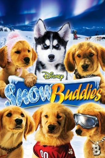 Watch Snow Buddies Online