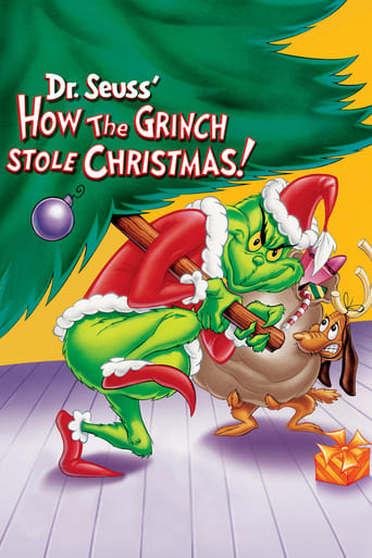 Watch How the Grinch Stole Christmas! Online