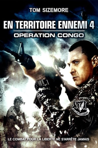 En territoire ennemi 4 : Opration Congo