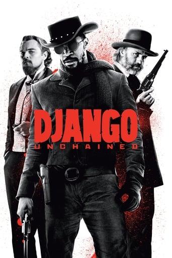 Watch Django Unchained Online