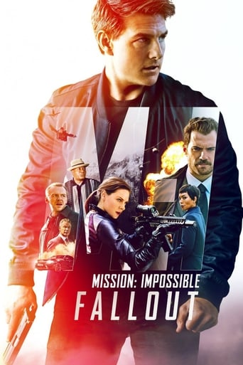 Mission: Impossible - Fallout video