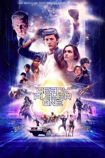 Watch Full Player One
