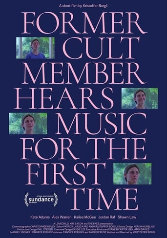 Former Cult Member Hears Music For The First Time