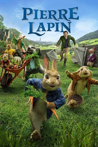Watch Full Pierre Lapin