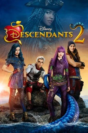 Watch Descendants 2 Online
