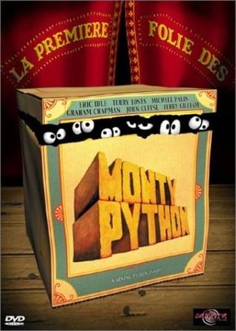 La premire Folie des Monty Python