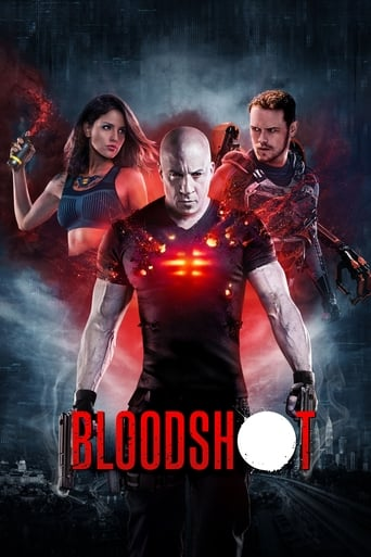 Watch Bloodshot Online
