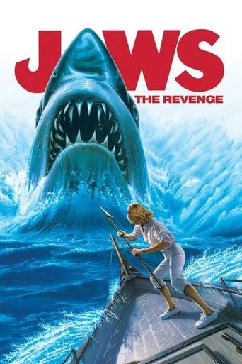 Jaws: The Revenge video