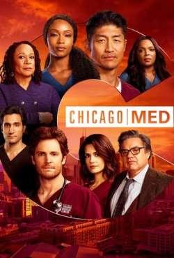 Chicago Med 6ª Temporada Torrent (2020) Dual Áudio / Legendado WEB-DL 720p | 1080p – Download