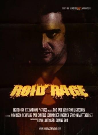 Watch Roid Rage Online
