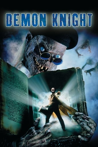 Tales from the Crypt: Demon Knight