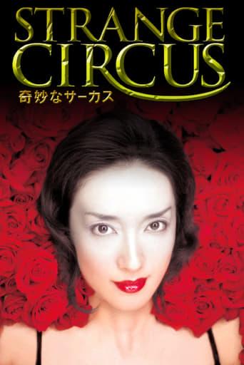 Watch Full Strange Circus