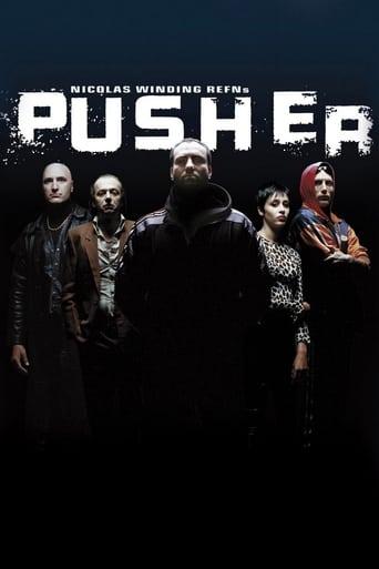 Watch Pusher Online