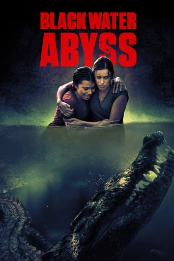 Watch Black Water: Abyss Online