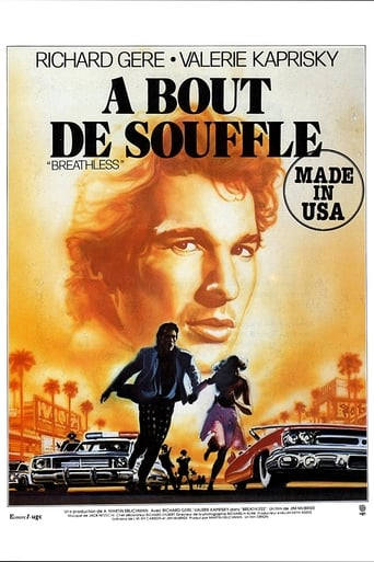 bout de souffle made in USA