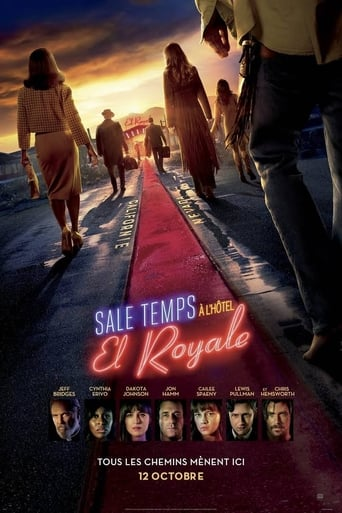 Watch Full Sale temps à l'hôtel El Royale