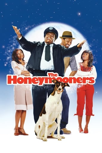 The Honeymooners video