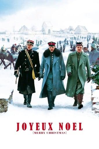 Watch Joyeux Noel Online