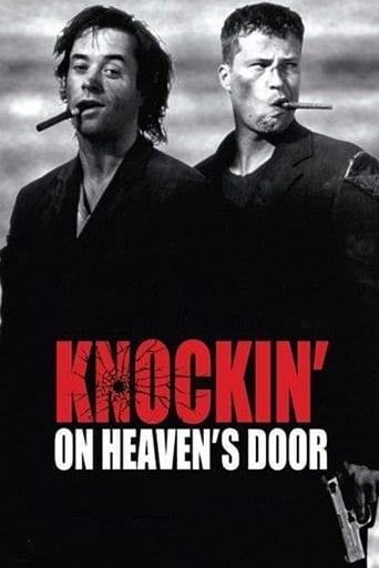 Knockin' on Heaven's Door video