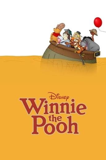 Watch Winnie the Pooh Online