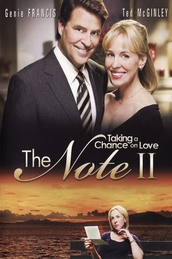 Watch The Note II: Taking a Chance on Love Online