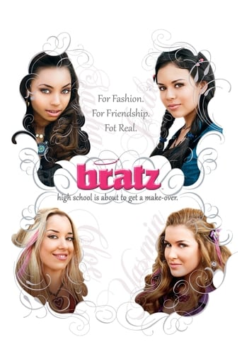Bratz - In-s-pa-rables!