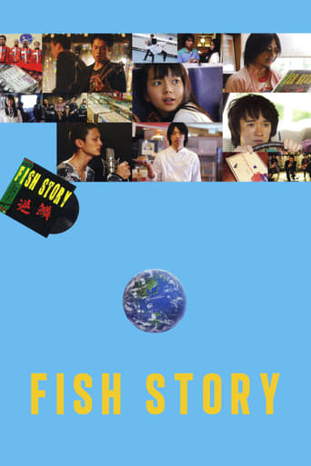 Watch Fish Story Online
