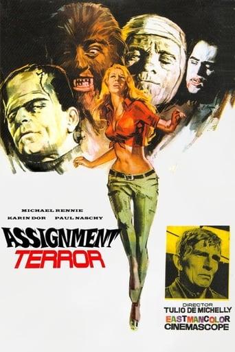 Watch Assignment Terror Online