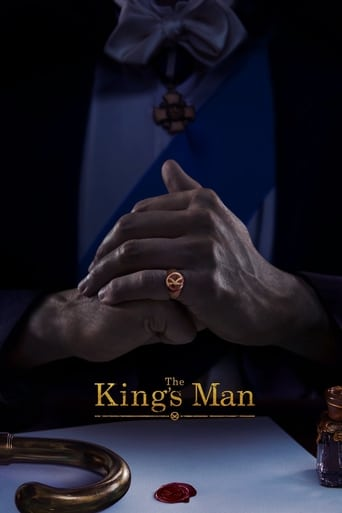 The Kings Man : Premire Mission