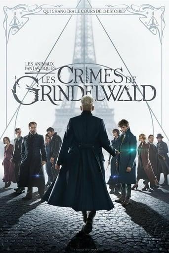 Watch Full Les animaux fantastiques : Les crimes de Grindelwald
