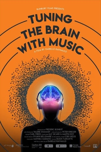 Tuning the Brain with Music