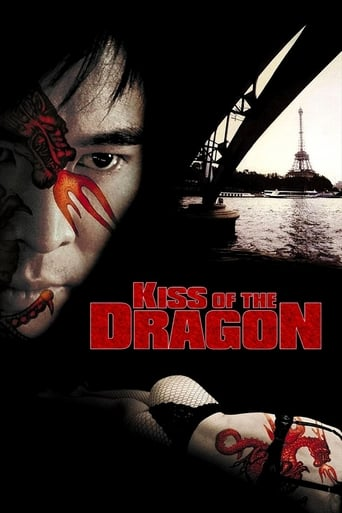 Watch Kiss of the Dragon Online