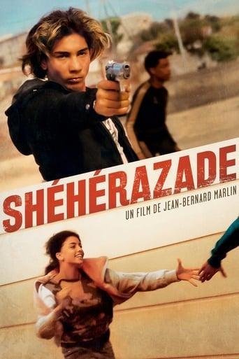Shhrazade