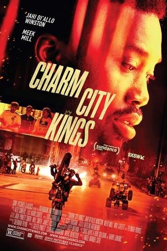 Watch Charm City Kings Online