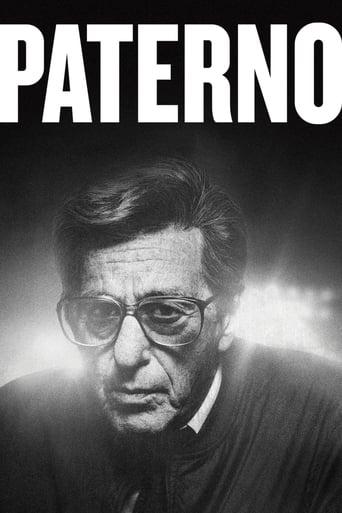 Watch Paterno Online