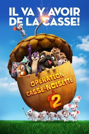 Opration Casse-noisette 2