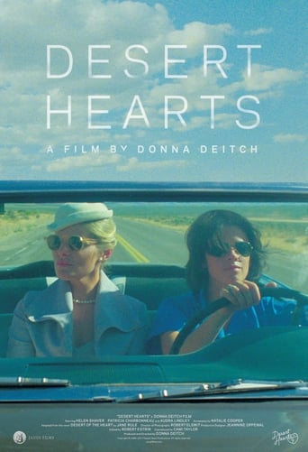 Desert Hearts video