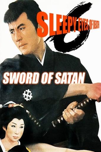 Watch Sleepy Eyes of Death 6: Sword of Satan Online
