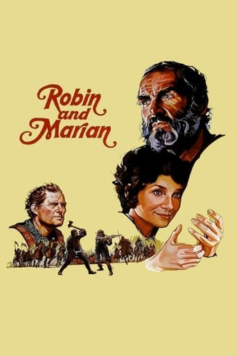 Watch Robin and Marian Online